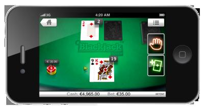 Blackjack Spielgeld - 82344