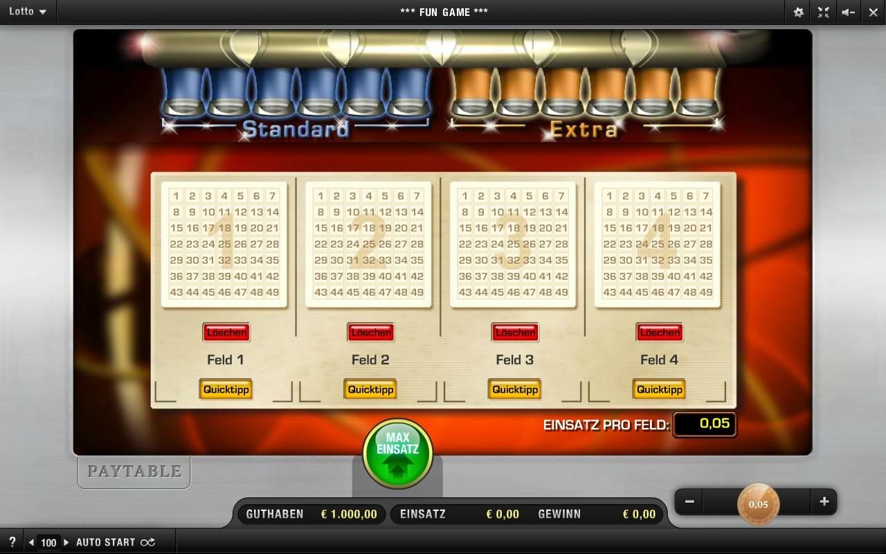 Lotto spielen Hopa - 46277