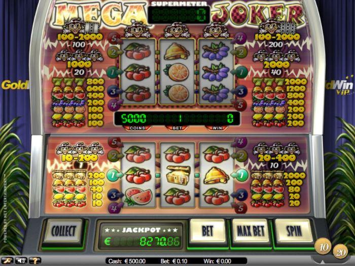 Die besten Casino Filme - 92996