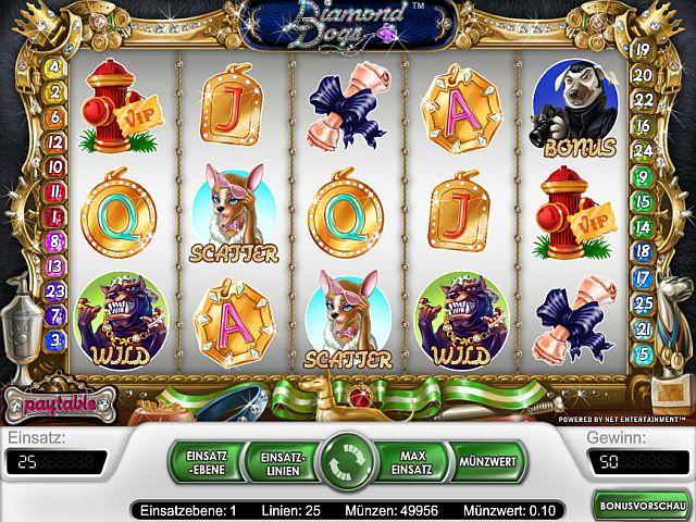 Beste online Casinos - 2999