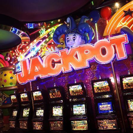 Grand Jackpot im - 94203