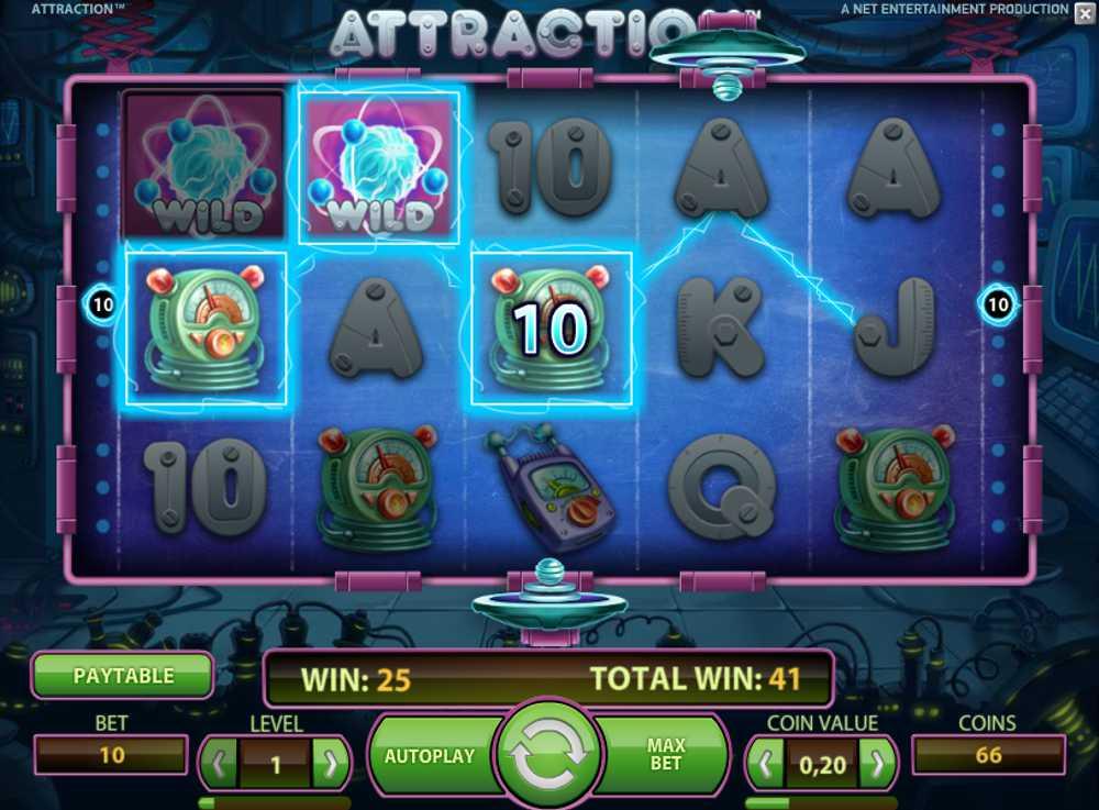 Online Casino - 15290