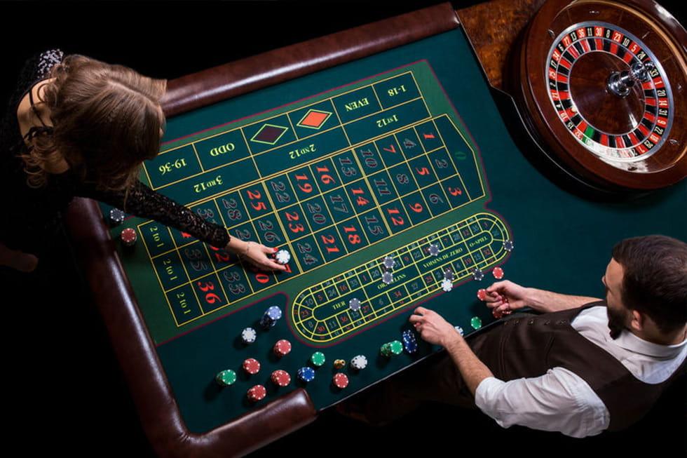 Online Roulette Manipuliert Gewinn-System - 80751