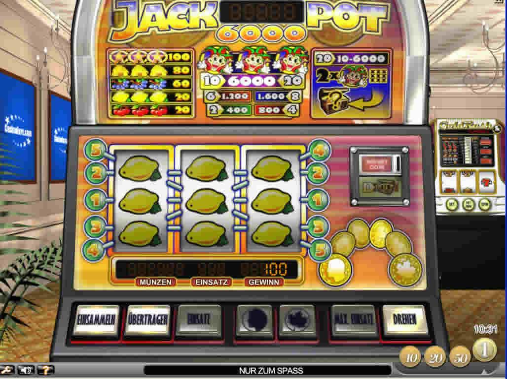 Slots Spielautomaten kostenlos - 39766