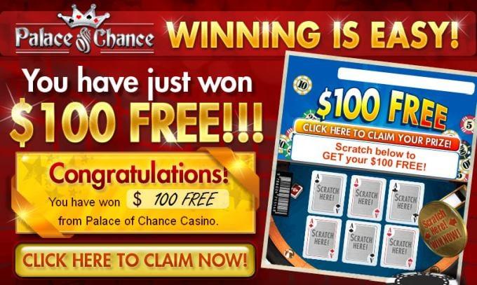 50 50 Chance - 91804