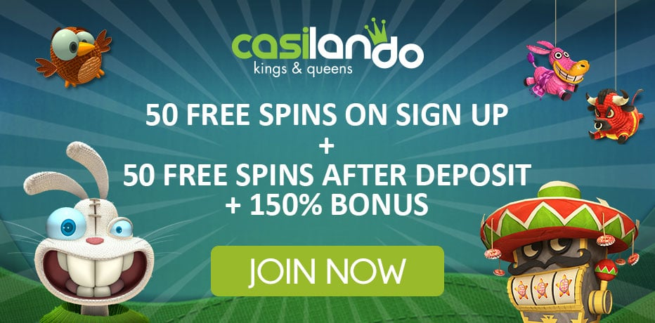 50 free Spins - 33628