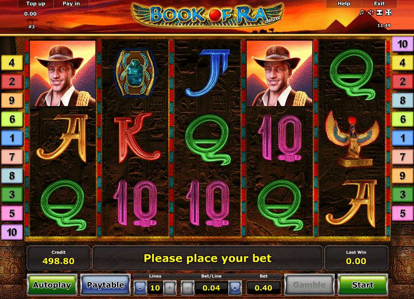 Casino ohne Anmeldung - 93607