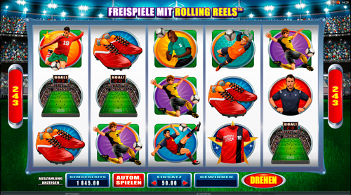 Roulette Dauerhaft - 91094