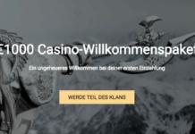 Pokerface deutschen - 39927