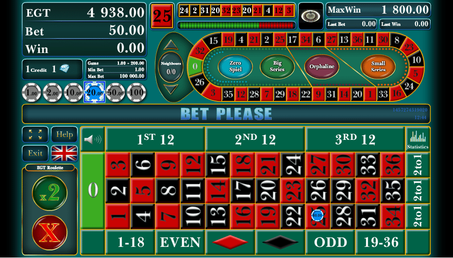 New online Casino ohne - 1116