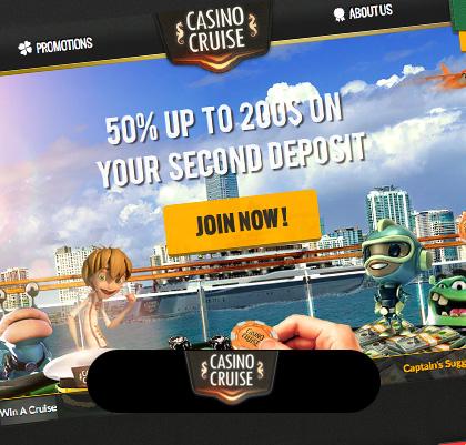 Casino Cruises Kreuzern Yako - 72275