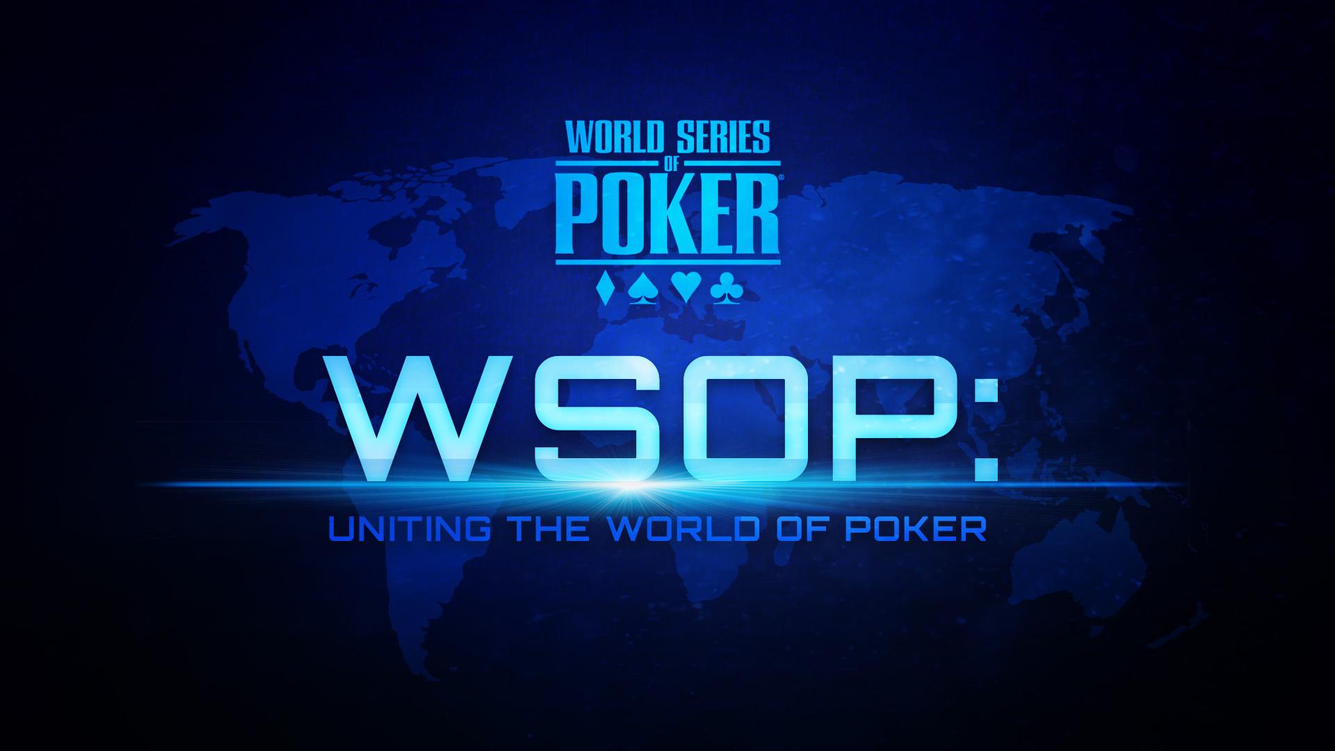 Poker WSOP - 52157