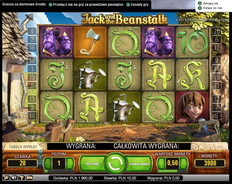 Bonus Euro Casino - 74040