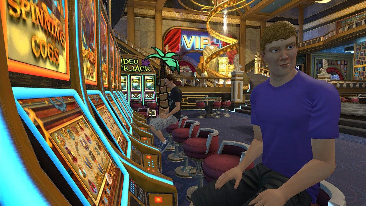 Gaming Casinos Ballermann Bet - 75292