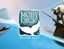 Moby Dick free - 66258