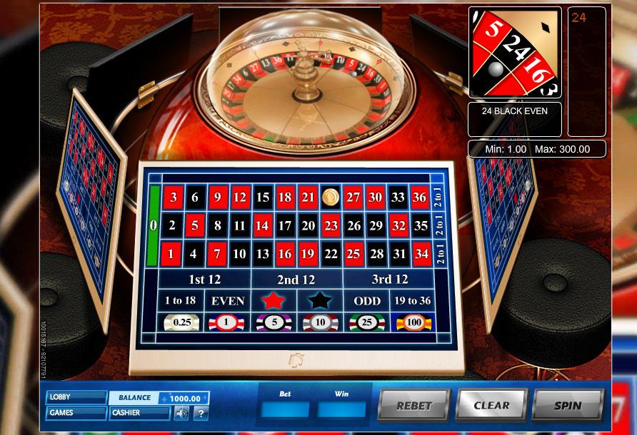 Online Roulette Manipuliert Bet - 10718