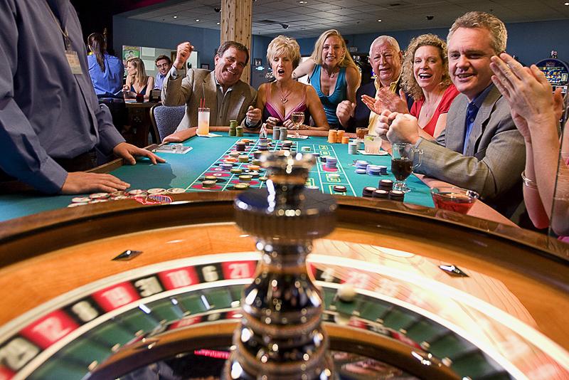 Casino Strategie Erfahrungen - 42116