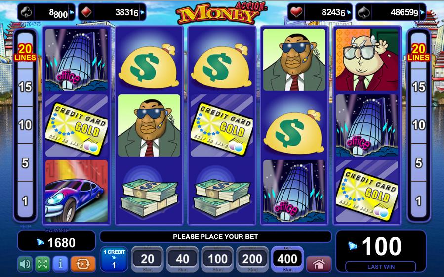 Kostenlose Betsoft Spiele - 77652
