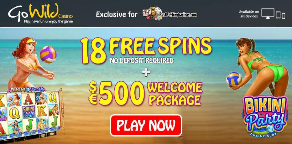 Gowild Casino Dauer Auszahlung