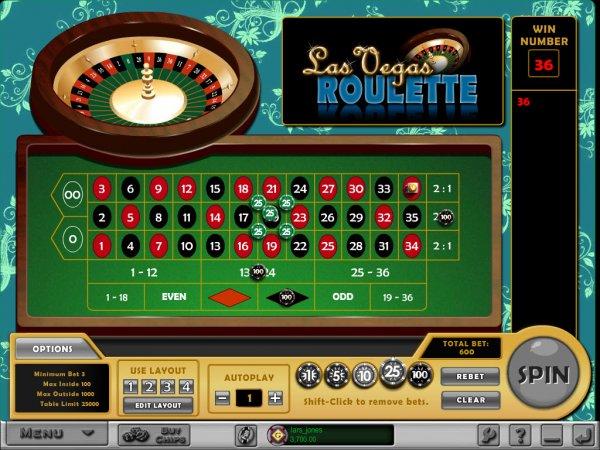 Roulett Gewinn System - 27682