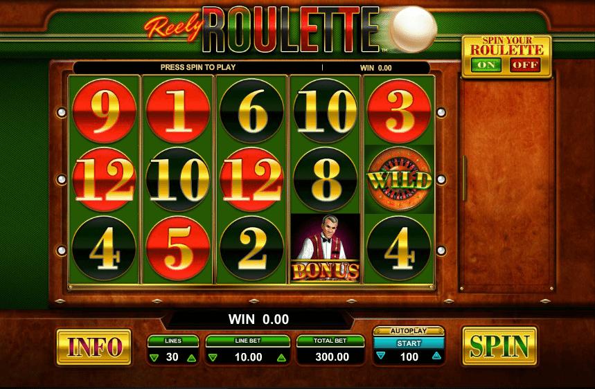 Online Roulette Manipuliert - 56831