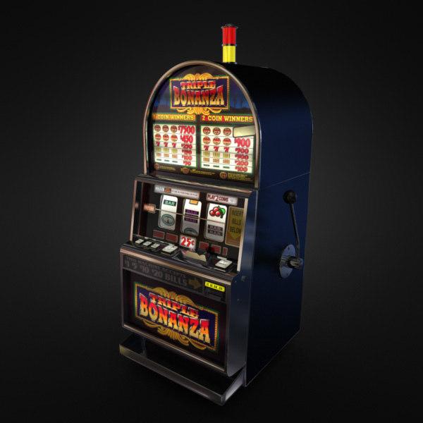 3D online Slots - 11159