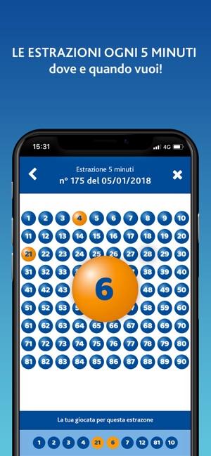 Lottoland app - 53740