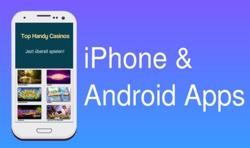 Echtgeld Casino app Spielbanken - 54257