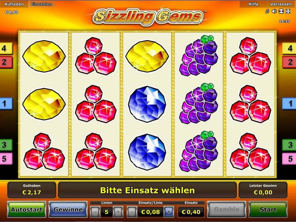 Online Casino Erfahrungen - 78532
