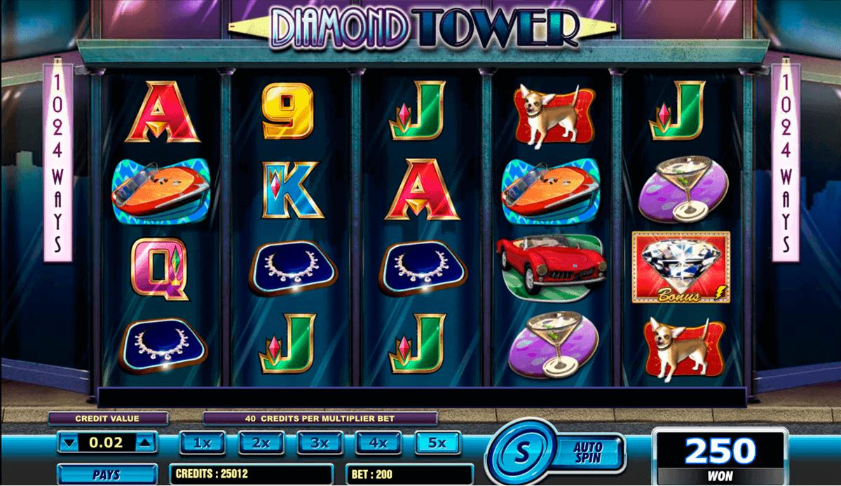 Online Automat spielen - 65663