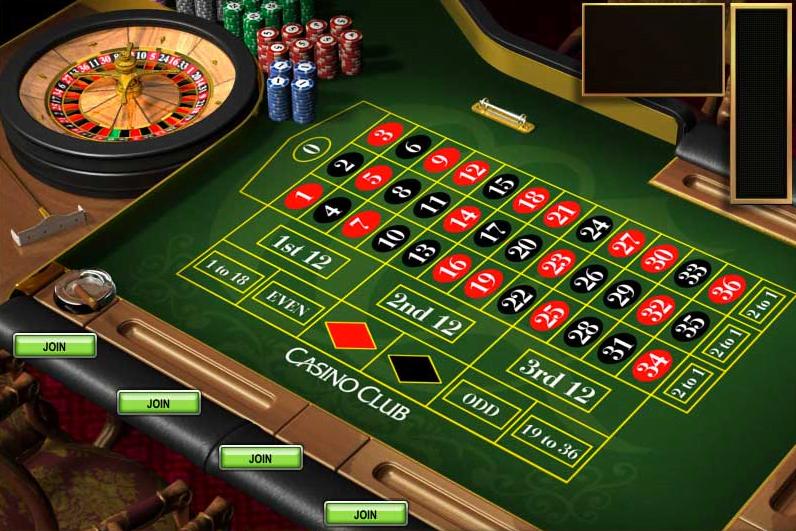 Verdoppelung Chancen Roulette - 8306