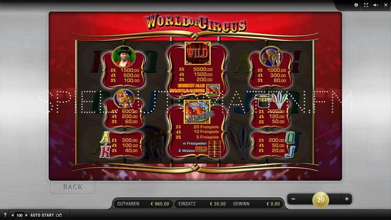 Größtes Casino - 91620