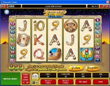 Microgaming Casino Liste - 38532