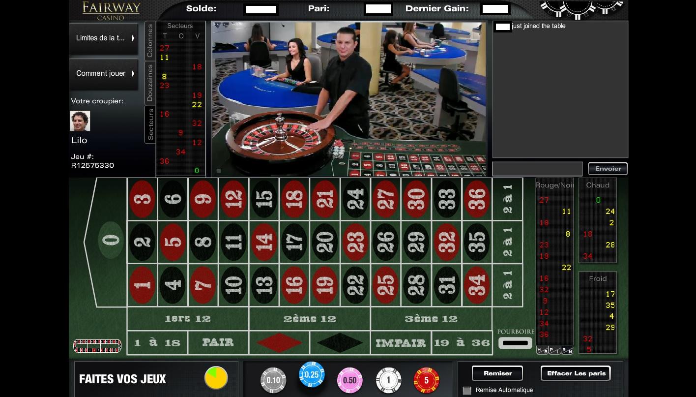Makrosort Methode Casino - 23998