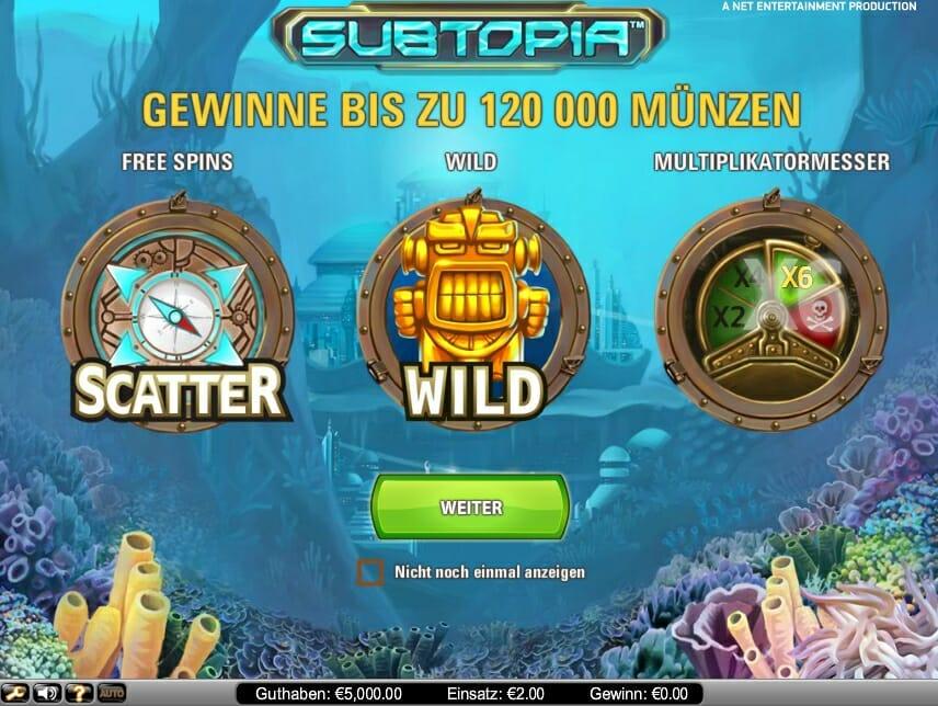 Online Casino Gewinne GoGoCasino - 16291