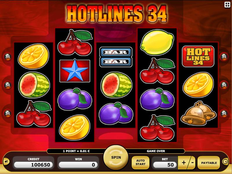 Neue Spielautomaten mit - 84165