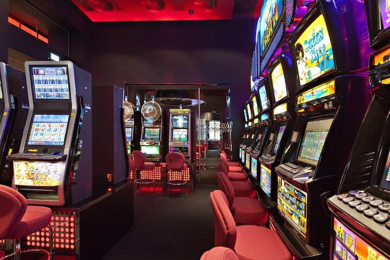 Casino mit Startguthaben in - 97049