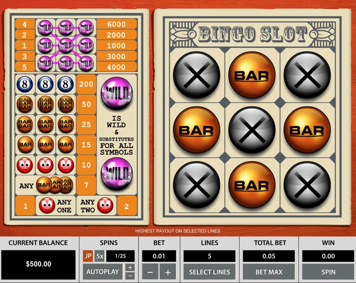 Bingo online Swiss - 11026