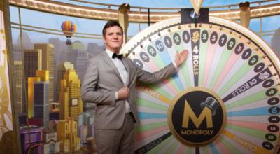 Monopoly Echtgeld Gewinner - 82935