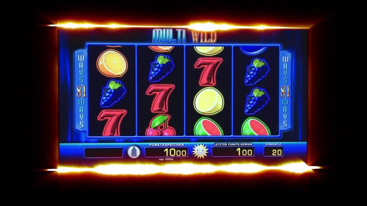 Alte Spielautomaten kostenlos - 72901
