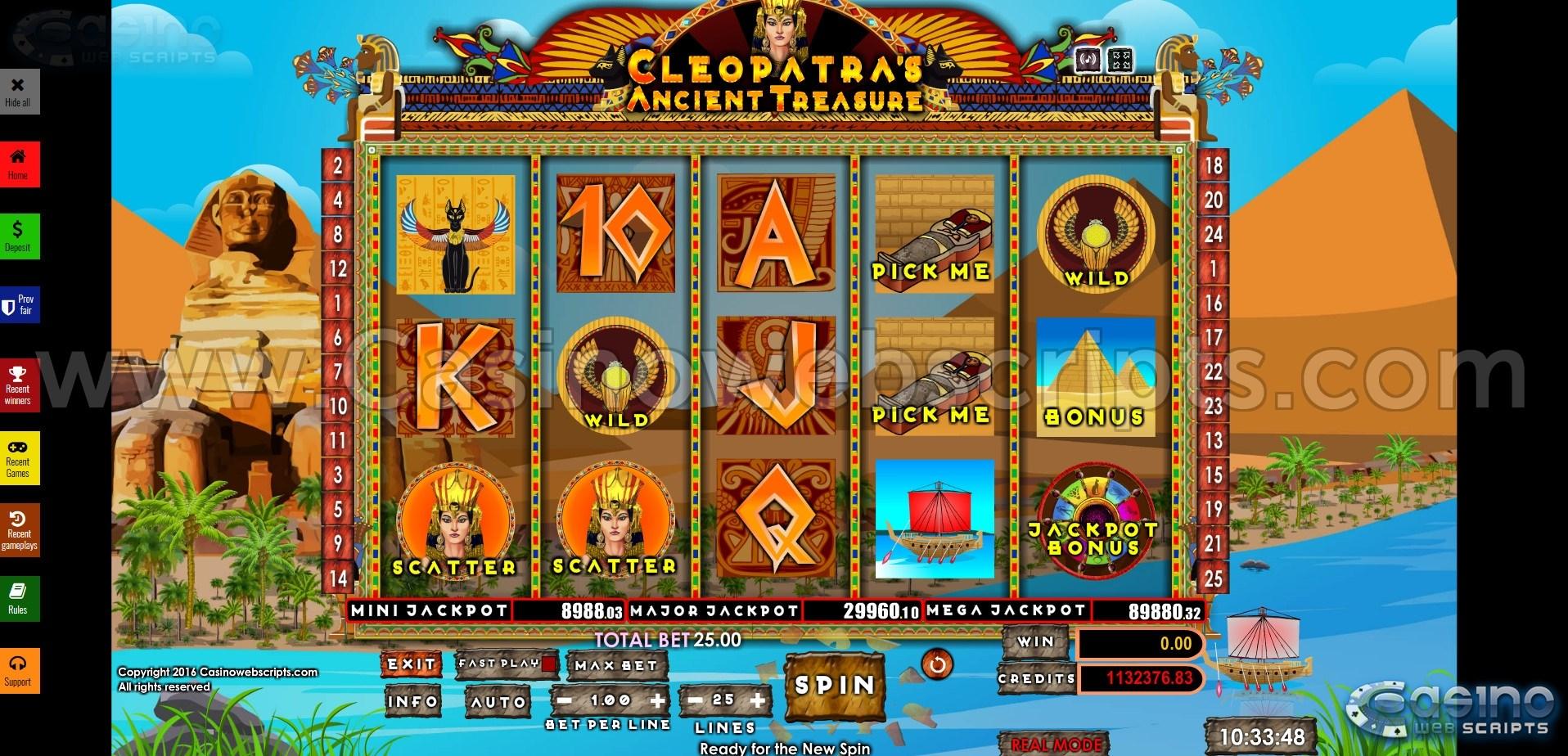 Registrieren online Casino OceanBets - 69280