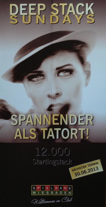 Poker Etikette BETAT - 19456
