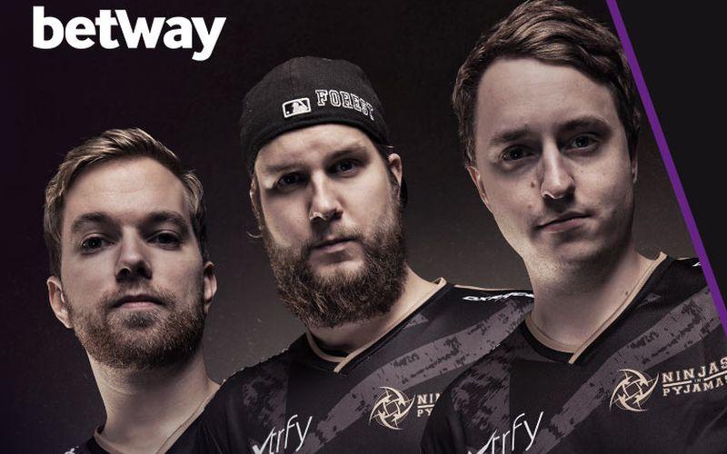 Betway Esports Bochum - 95397