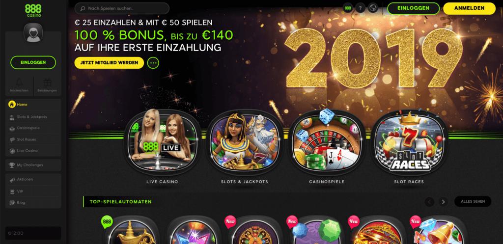 Casino Bonus - 43935