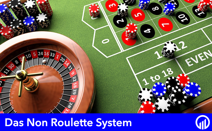 Roulette Systeme langes real - 28135