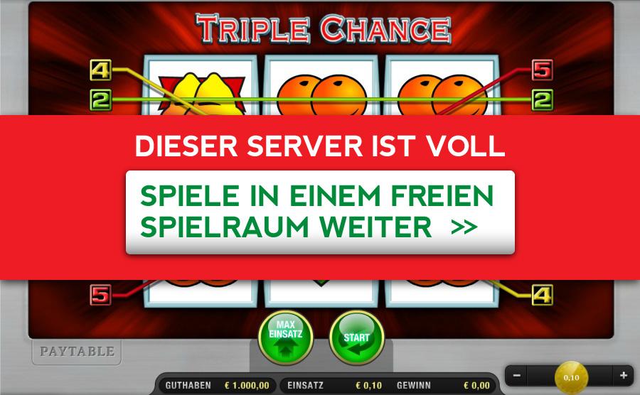 Roulette Spiel - 6156