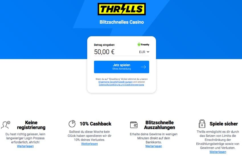 Trustly Pay - 59872