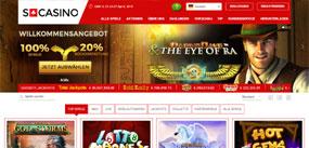 Swiss Casino online - 51422