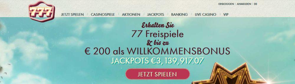 Casino Freispiele ohne - 3214