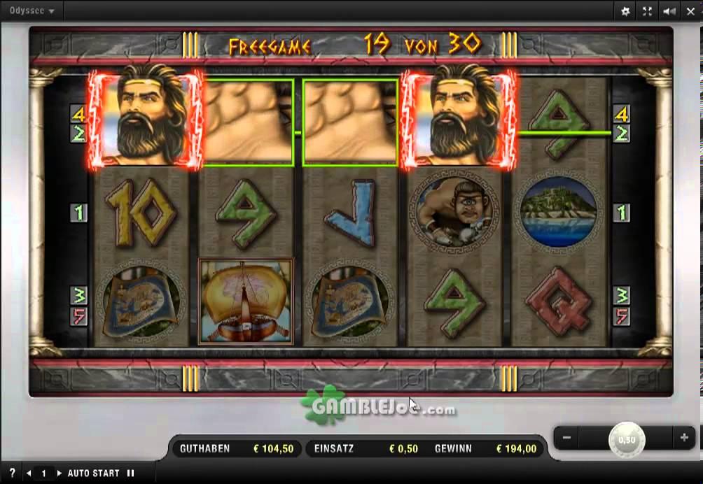 Echtgeld Spiel automaten - 20375